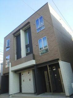 神奈川県川崎市幸区南加瀬2丁目の賃貸アパート