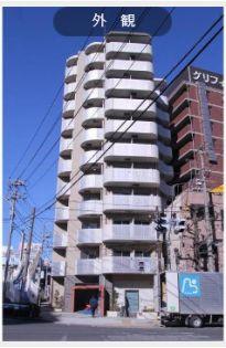 ハーモニーレジデンス横浜[11階]