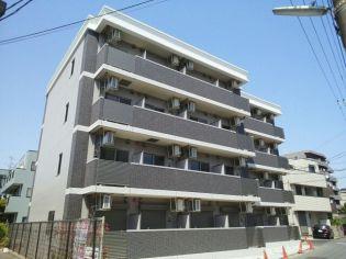 神奈川県川崎市川崎区浅田4丁目の賃貸マンション