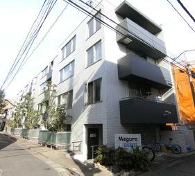 Meguro Point 2階の賃貸【東京都 / 目黒区】
