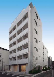 HF武蔵小山レジデンス[0506号室]の外観