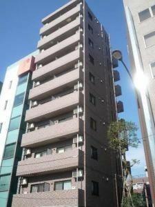 グランフォース早稲田[3F号室]の外観