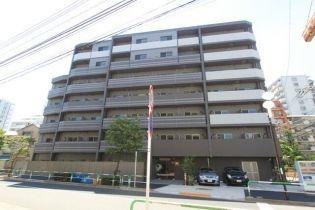 アゼスト東十条 3階の賃貸【東京都 / 北区】