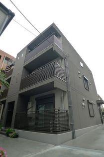 神奈川県川崎市多摩区宿河原7丁目の賃貸マンション