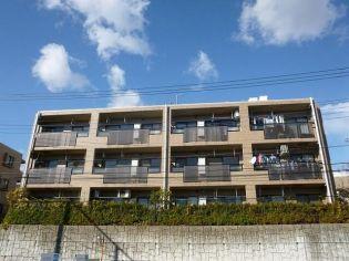 ライネスハイムII 2階の賃貸【神奈川県 / 横浜市緑区】