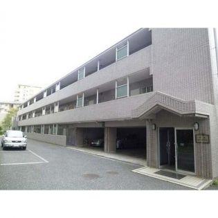 中山リバーサイドハイム 3階の賃貸【神奈川県 / 横浜市緑区】