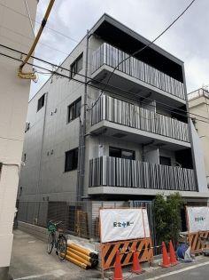 Live geo下丸子 1階の賃貸【東京都 / 大田区】