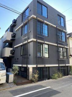 GRANDE MAISON KAMATA 1階の賃貸【東京都 / 大田区】
