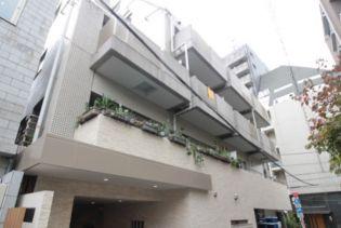 コンフォート中目黒 2階の賃貸【東京都 / 目黒区】