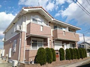 エルダンジュ 1階の賃貸【神奈川県 / 横浜市緑区】