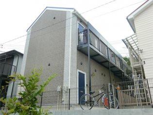 ハーミットクラブハウス白楽II 1階の賃貸【神奈川県 / 横浜市神奈川区】