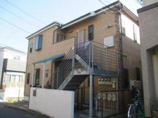 カーサ・ピノ 1階の賃貸【神奈川県 / 横浜市鶴見区】