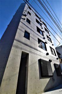 Grado OYAMA[1階]の外観