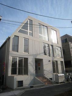 RADIA KITA-SHINJUKU 2階の賃貸【東京都 / 新宿区】