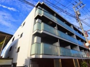 Forst Residenz Nakamurabashi 4階の賃貸【東京都 / 練馬区】