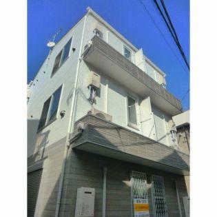 BONDS小台 3階の賃貸【東京都 / 足立区】