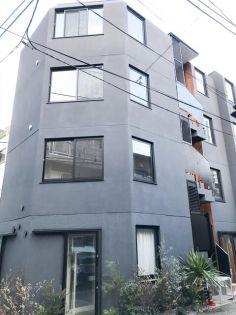 東京都港区白金5丁目の賃貸マンション