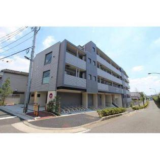 Beverly Homes 下赤塚 2階の賃貸【東京都 / 板橋区】