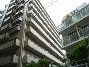 ザ・ステージ早稲田 4階の賃貸【東京都 / 新宿区】