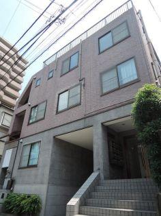 シャルレ早稲田 2階の賃貸【東京都 / 新宿区】