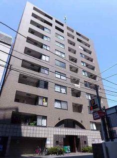 サンテミリオン茅場町リバーサイド 3階の賃貸【東京都 / 中央区】