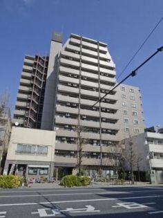 ライオンズプラザ本蓮沼 5階の賃貸【東京都 / 板橋区】