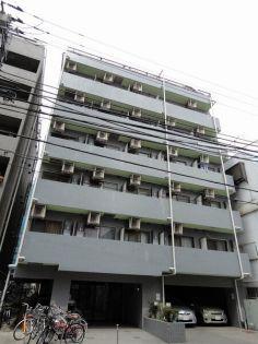 ダイホープラザ中野新橋 2階の賃貸【東京都 / 中野区】