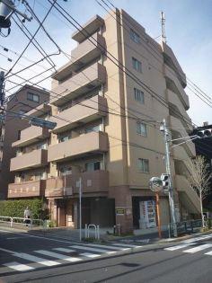 メインステージときわ台 3階の賃貸【東京都 / 板橋区】