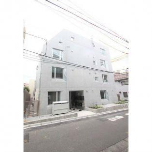 PASEO白山Ⅰ 3階の賃貸【東京都 / 文京区】