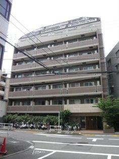 グランヴァン東中野Ⅲ 2階の賃貸【東京都 / 新宿区】