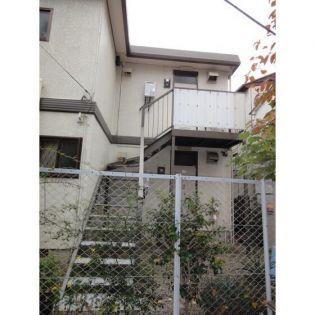 松山下ハイム 1階の賃貸【東京都 / 目黒区】