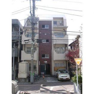 久保ビル 4階の賃貸【東京都 / 渋谷区】