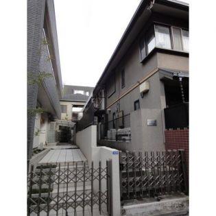 セントラルハイツ代官山 2階の賃貸【東京都 / 渋谷区】