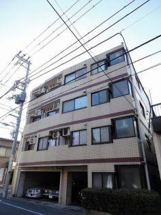 アポーラ中野 4階の賃貸【東京都 / 中野区】