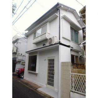Shunハウス 2階の賃貸【東京都 / 目黒区】