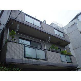 ベル・エキップ 3階の賃貸【東京都 / 渋谷区】