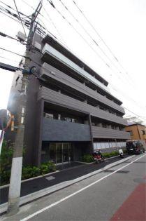 フュージョナル北赤羽DUE 1階の賃貸【東京都 / 北区】