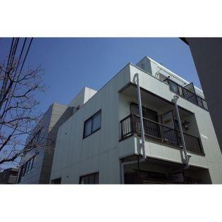 まるいわパレス世田谷Ⅱ 1階の賃貸【東京都 / 世田谷区】