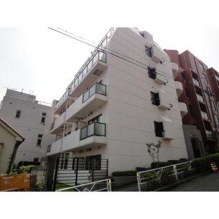 カトルセゾン代官山 1階の賃貸【東京都 / 渋谷区】