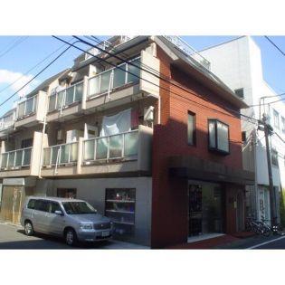 KSハイツ 3階の賃貸【東京都 / 目黒区】