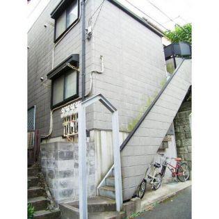 メゾン恵比寿 1階の賃貸【東京都 / 渋谷区】