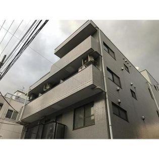 プレスティージ 3階の賃貸【東京都 / 目黒区】