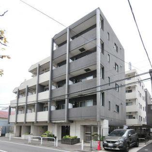 スパシエアルマール浮間公園 2階の賃貸【東京都 / 板橋区】
