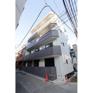 ピアコートTM東武練馬 壱番館[102号室]の外観