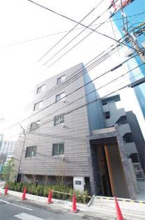 フュージョナル北赤羽 1階の賃貸【東京都 / 北区】