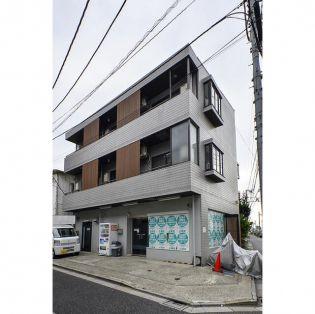 ペアメゾンアルファー 2階の賃貸【東京都 / 世田谷区】