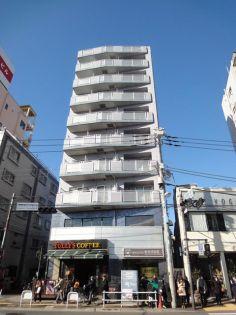 ダイヤピア212 5階の賃貸【東京都 / 新宿区】