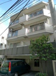 ジョイヒルズ南平台 4階の賃貸【東京都 / 渋谷区】