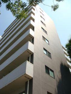 アーデン麻布十番 5階の賃貸【東京都 / 港区】