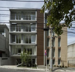 HTピア赤坂 5階の賃貸【東京都 / 港区】